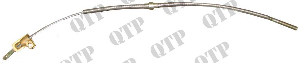 Hand Brake Cable Major / Power Major LH